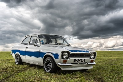 Ford Escort RS2000 Mk1 '74