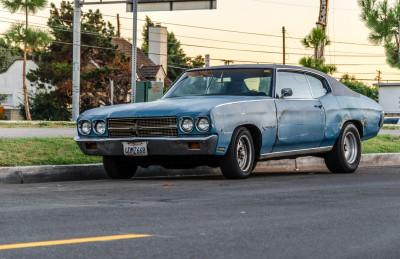 Chevrolet Chevelle '70